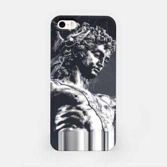 Thumbnail image of REVENGE iPhone Case, Live Heroes