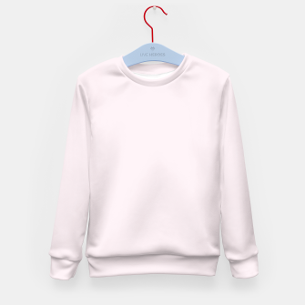 Carousel Light Pink Colour Sweater, Live Heroes