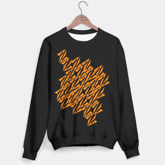 Thumbnail image of Complex Sweater regular, Live Heroes