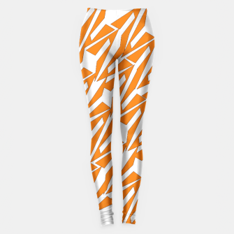 Thumbnail image of Complex Leggings, Live Heroes