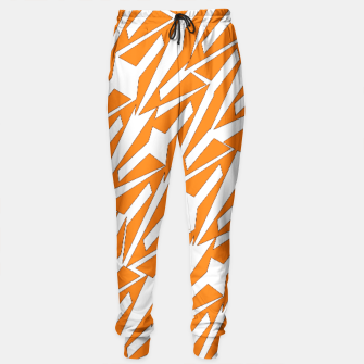 Thumbnail image of Complex Sweatpants, Live Heroes