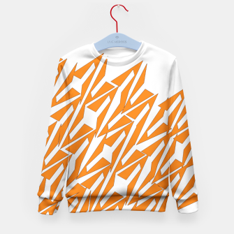Thumbnail image of Complex Kid's Sweater, Live Heroes