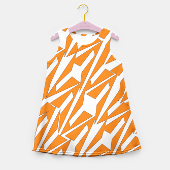 Thumbnail image of Complex Girl's Summer Dress, Live Heroes
