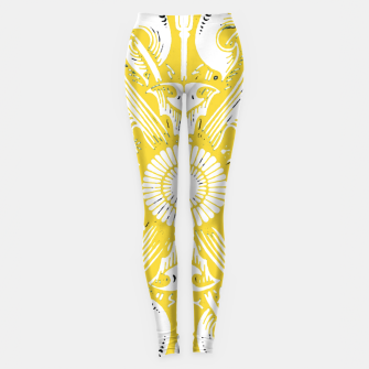 Thumbnail image of Timeless Leggings, Live Heroes