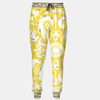 Thumbnail image of Timeless Sweatpants, Live Heroes