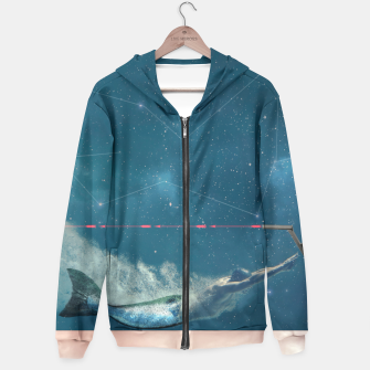 Miniatur Mitology Sudadera con capucha, Live Heroes