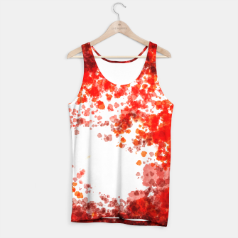 Thumbnail image of Zombie hunter Tank Top, Live Heroes