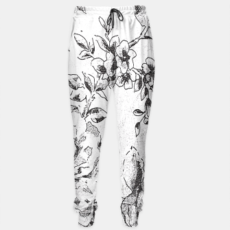 Thumbnail image of Fabrication  Sweatpants, Live Heroes