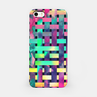 Thumbnail image of City camouflage iPhone Case, Live Heroes