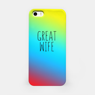 Thumbnail image of Great wife  iPhone, Live Heroes