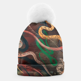 Thumbnail image of Snake me more Beanie, Live Heroes