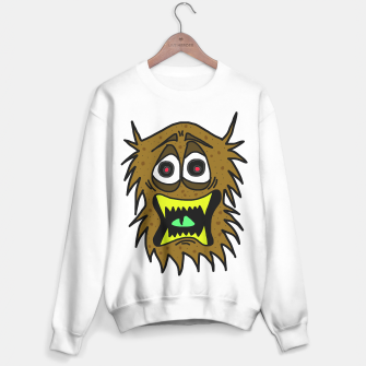 Thumbnail image of Beastly Sweater regular, Live Heroes
