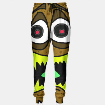Thumbnail image of Beastly Sweatpants, Live Heroes
