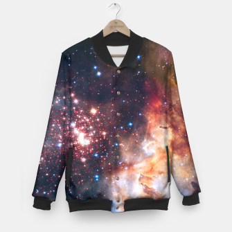 Thumbnail image of Galaxy Outer Space Jacket, Live Heroes