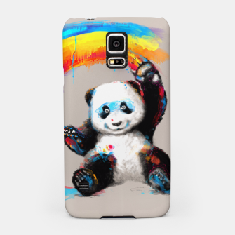 Thumbnail image of Giant Painter Samsung Case, Live Heroes