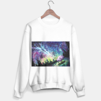 Thumbnail image of rest Sweater regular, Live Heroes
