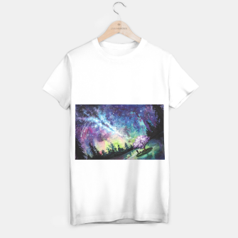 Thumbnail image of rest T-shirt regular, Live Heroes