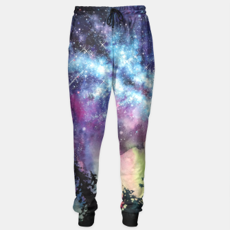 Thumbnail image of rest Sweatpants, Live Heroes