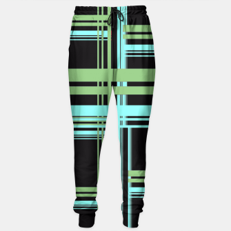 Thumbnail image of Dimensions (Green) Sweatpants, Live Heroes