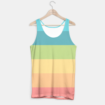 Thumbnail image of Colored Tank Top, Live Heroes