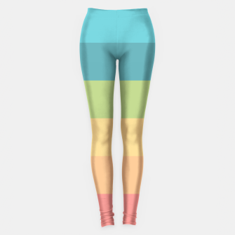 Thumbnail image of Colored Leggings, Live Heroes