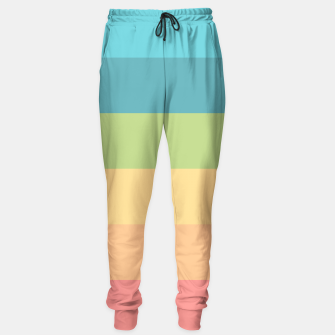 Thumbnail image of Colored Sweatpants, Live Heroes