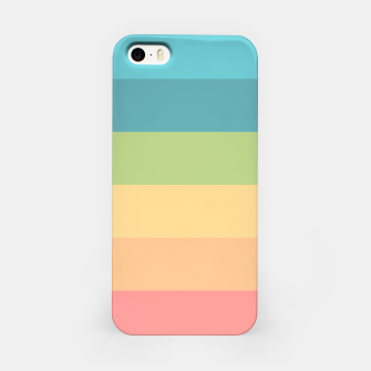 Thumbnail image of Colored iPhone Case, Live Heroes