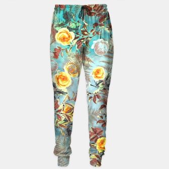 Thumbnail image of flora Sweatpants, Live Heroes