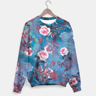 flowers Sweater thumbnail image