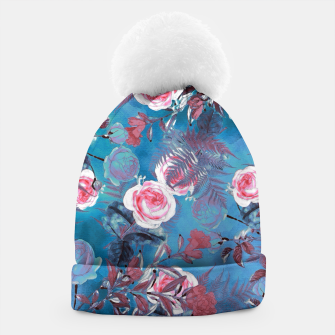 flowers Beanie thumbnail image