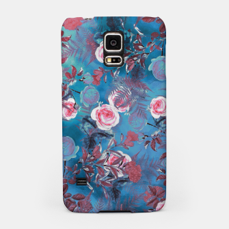 flowers Samsung Case thumbnail image