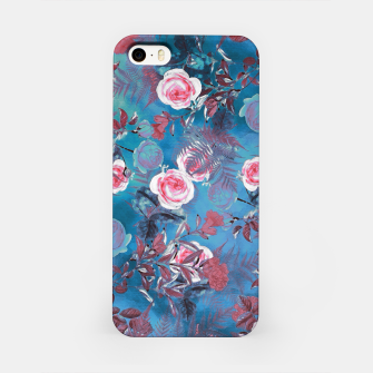 flowers iPhone Case thumbnail image