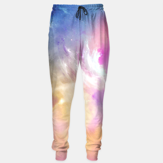 Miniaturka Galactic waves Sweatpants, Live Heroes