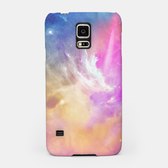 Thumbnail image of Galactic waves Samsung Case, Live Heroes