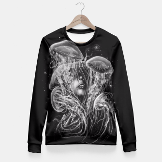 Thumbnail image of A Beautiful Delusion Fitted Waist Sweater, Live Heroes