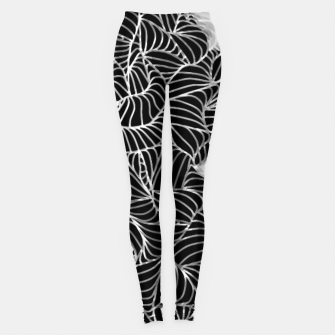Thumbnail image of L Leggings, Live Heroes