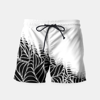 Thumbnail image of L Swim Shorts, Live Heroes