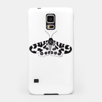 Thumbnail image of Butterfly Samsung Case, Live Heroes