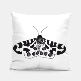 Thumbnail image of Butterfly Pillow, Live Heroes