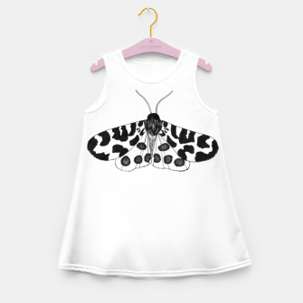 Thumbnail image of Butterfly Girl's Summer Dress, Live Heroes
