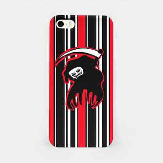 Thumbnail image of Destroyer Of Worlds  iPhone Case, Live Heroes