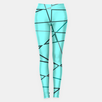 Thumbnail image of Metric Leggings, Live Heroes