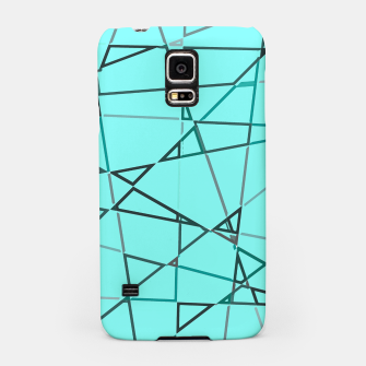 Thumbnail image of Metric Samsung Case, Live Heroes
