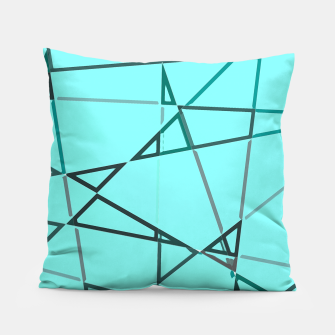 Thumbnail image of Metric Pillow, Live Heroes
