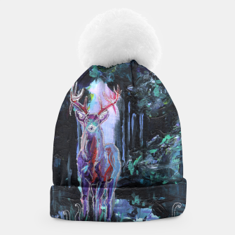 Thumbnail image of In Stillness Beanie, Live Heroes