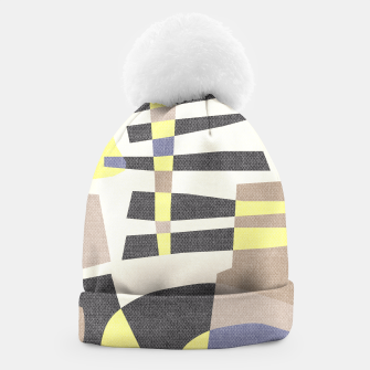 Thumbnail image of Fragments Beanie, Live Heroes
