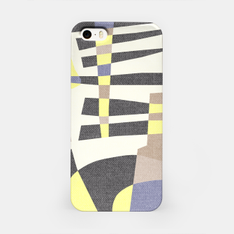 Thumbnail image of Fragments iPhone Case, Live Heroes