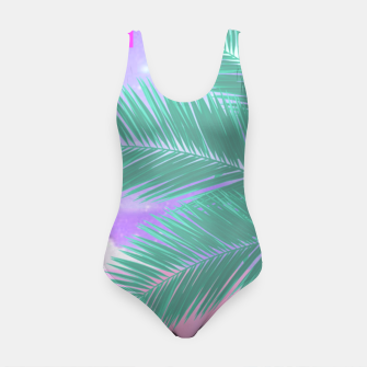 Thumbnail image of Palm Fronds Swimsuit, Live Heroes