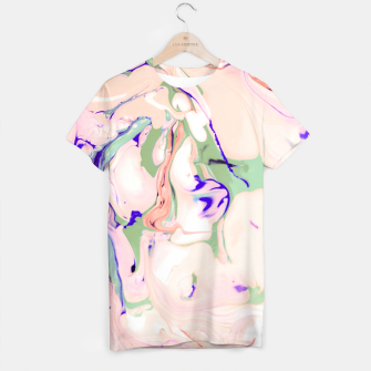 Thumbnail image of Light colored liquid Camiseta, Live Heroes