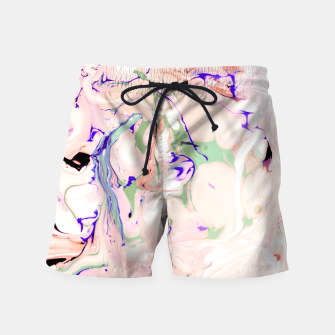 Thumbnail image of Light colored liquid Pantalones de baño, Live Heroes
